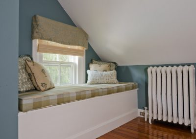 Bryn Mawr Bed & Bath Renovation