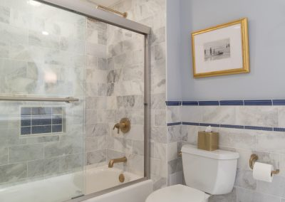 Bryn Mawr Master Bath Renovation